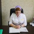 Магарамова Лейла Мамед-Багировна