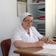 Салаватова Зумруд Рашадовна